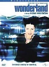 Wonderland (DVD, 2001)NEW