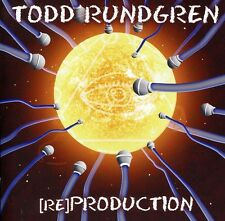 [Re]Production - Rundgren,Todd (2011, CD NEUF)