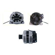 Fits PEUGEOT 406 2.2 HDi Alternator 2000-on - 5409UK