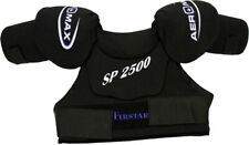 Ice Hockey Shoulder Pads Size Jr Large Firstar Aeromax Sp1500