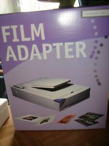 EPSON film adapter   NEUF