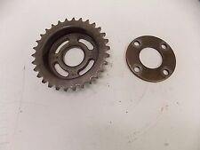 BMW E36  E39 Camshaft Exhaust Gear Sprocket 1735144 OEM 92-99 323 325 328 528 M3