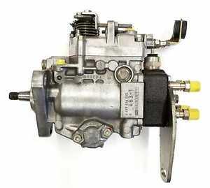 Fuel Injection Pump Fiat Fiorino 1.7 D 0460484095 0460484092 Reman Pump