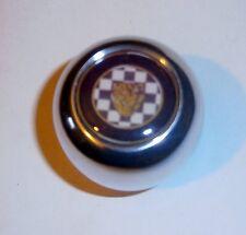 JAGUAR MK2/S - tipo ecc. lucidato Lega Pomello del cambio manuale con logo Growler