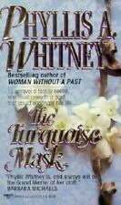 Turquoise Mask, Whitney, Phyllis A., 0449234703, Book, Good