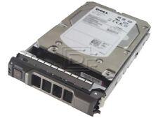 Dell 400-ANXJ C33RC 10TB 6Gbps 7.2K 3.5in LFF Near-Line SATA Hard Drive kit