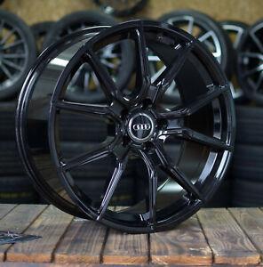 19 Zoll V1 ABE für Audi A4 B6 B7 B8 B9 S4 A5 S5 A6 4F 4G A7 Q3 Q5 VW Skoda ET35