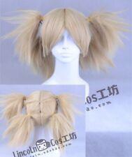 Naruto Temari Anime style Costume Cosplay Wig