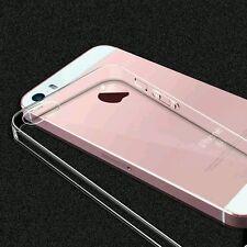 i phone 5 /5s crystal ultra hybrid transpent high quality back case cover