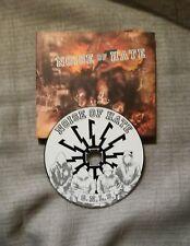 RARE CD NOISE OF HATE - G.N.L.S - ROCK-O-RAMA REBELLES ISD