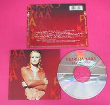 CD PATRICIA KAAS Dans Ma Chair 1997 Europe COLUMBIA no lp mc dvd  (CS20)