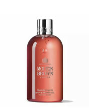 Molton Brown Heavenly Gingerlily  Bath & Shower Gel 300ml New