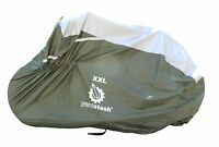 YardStash Bicycle Cover XXL: Double Extra Large Sized Cover for 2-3 Adult Bikes