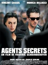 Agents secrets DVD NEUF SOUS BLISTER