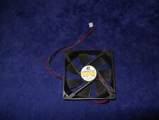 USED WORKING RUTAY FD2493255B-2S FAN FOR TRANSTEL TDS 600 PHONE SYSTEM