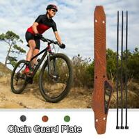 Mountain Bike MTB Bicycle Chain Stay Guard Pad Protector Rear Frame Cover Care