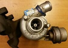 Turbocharger VW / Audi / Seat 1.9 TDI (2000-2008) 74kw ATD 038253016L 038253014A
