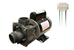 Master Spas - Circulation Pump 115V  - X321791