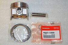 Honda New CBX 1979-1982 Piston 0.25 Rings Pin & Clips 13102-422-003 CBX 1000