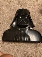 13 Figure Vintage Star Wars Lot With Darth Vader Case
