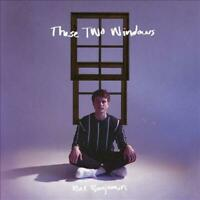 ALEC BENJAMIN - THESE TWO WINDOWS NEW CD