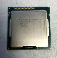 Intel Core i3-2100 CPU @ 3.10GHz
