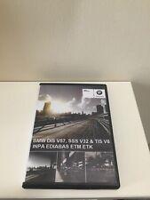 DIAGNOSTIC INPA DIS SSS NCS EXPERT CODING SOFTWARE OBD K+DCAN FOR BMW