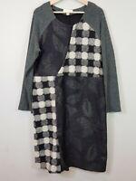 [ BOO RADLEY ] Womens Wool Blend Coat Jacket | Size AU 16 or US 12