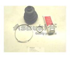 ASHUKI Faltenbalgsatz, Antriebswelle  radseitig Vorderachse für Daihatsu YRV