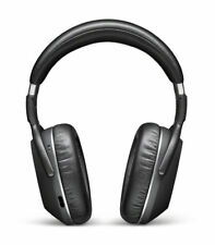 Sennheiser PXC 550 Black Wireless NoiseGard Adaptive Noise Cancelling