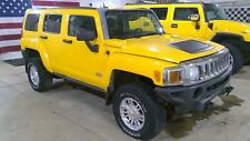 06-10 Hummer H3 Transfer Caseh Module (Without Rear Locking Diff)