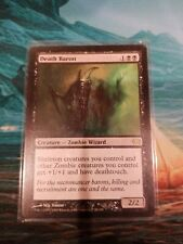 MtG: x1 Death Baron Planechase - Magic the Gathering NM
