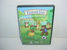 Franklin Plays The Game Other Episodes DVD Movie