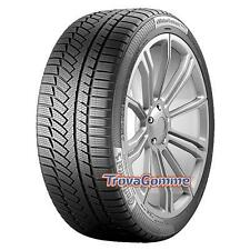 KIT 2 PZ PNEUMATICI GOMME CONTINENTAL CONTIWINTERCONTACT TS 850 P SUV FR 195/70R
