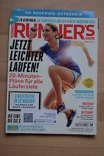 Zeitschriften über Sport mit Fitness