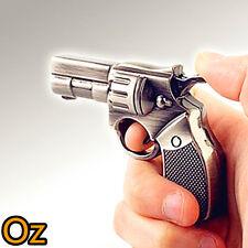 Smith&Wesson USB Stick, 32GB Stainless Revolver USB Flash Drives WeirdLand