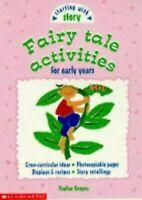 Fairy Cuento Actividades por Kenyon, Pauline