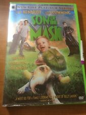 Son Of The Mask (DVD) Alan Cumming, Jamie Kennedy...pm39