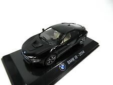 BMW i8 Hybride 2014 - 1/43 Voiture IXO Supercars Edition Italienne S23