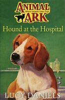 Animal Ark 35: Hound at the Hospital by Daniels, Lucy, Good Used Book (Paperback