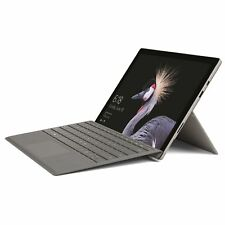 Microsoft Surface Pro 4 Signature Type Cover Edition  (QWERTZ) NUR die Tastatur