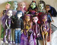 Monster High Doll (Your Choice)