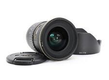 Tokina canon 12-24 mm 4.0 ATX-Pro + Top (220464)