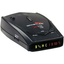 Whistler XTR-135 Police Laser/Radar Detector Small Compact Windshield New