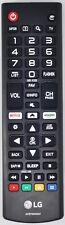 Original LG AKB75095307 Remote sub AKB75095330 AKB73975702 LG Smart 4K UHD TVs