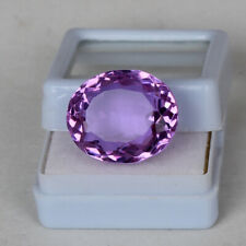 Natural Alexandrite 21.65 Ct Oval Cut Color Change Loose Certified Gemstone