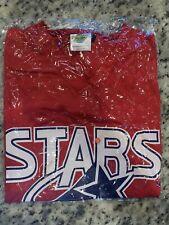 New listing Huntsville Stars Promo Giveaway Shirt Size Large Unopened New!