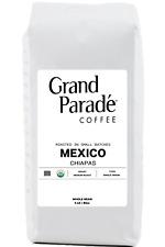 Organic Mexico Chiapas Gourmet Fresh Medium Roasted Coffee Beans, 5 lbs Bag