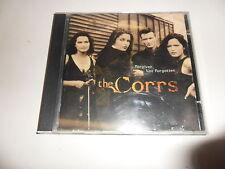 Cd   The Corrs  – Forgiven, Not Forgotten