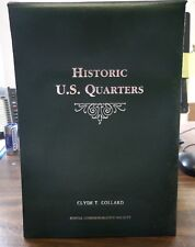 US SILVER COINS 1854 TO 1930 QUARTER COLLECTION ALL DIFF. NEW ORLEANS CC